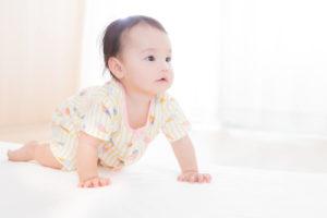広島 話題 腹筋赤ちゃん かわいい お父さん 画像